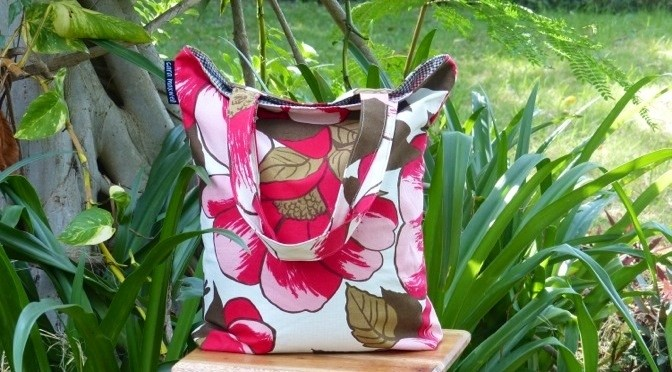 """Spring is Here"" Tote"