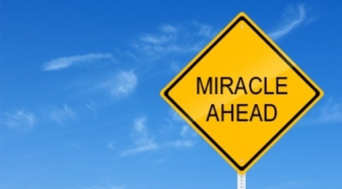 "The ""Miracle"" Question! (part 8)"